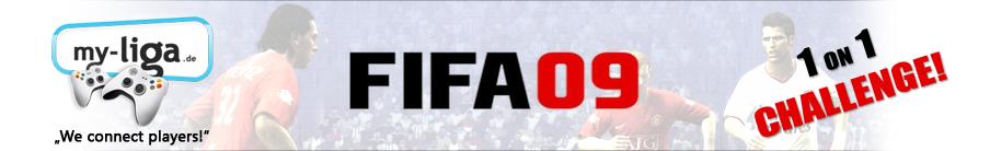 Fifa 2009 Turnier
