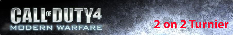 Call of Duty 4 - MW