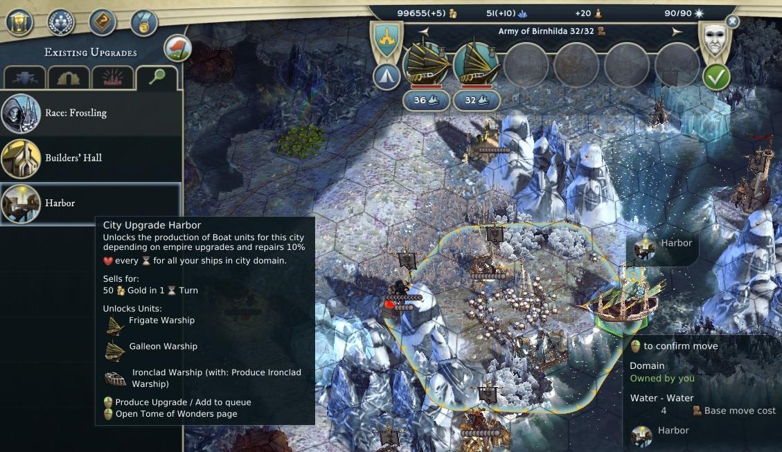 Age of Wonders 3 - The Battlefield League -Liga Nachrichten